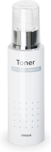 ORIQUE™ Toner with shadow