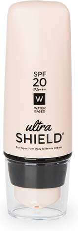 UltraShield™ with shadow